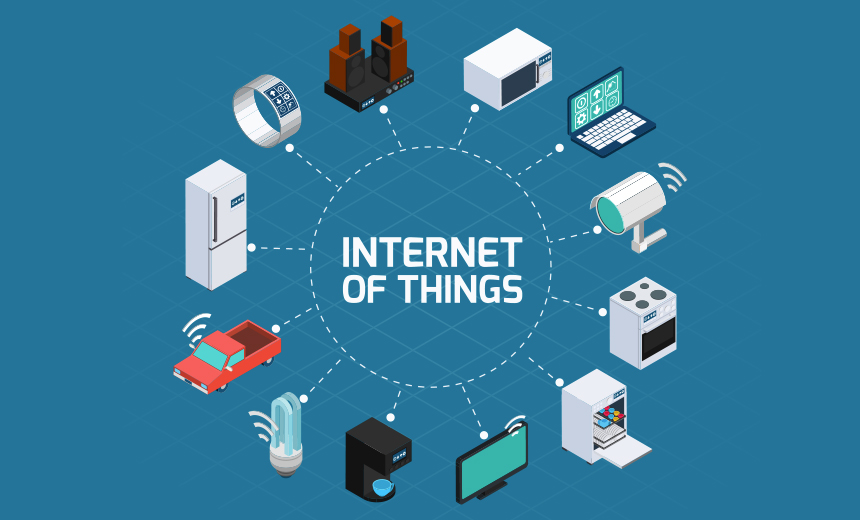 5 Wireless Technologies Behind The Success Of IoT