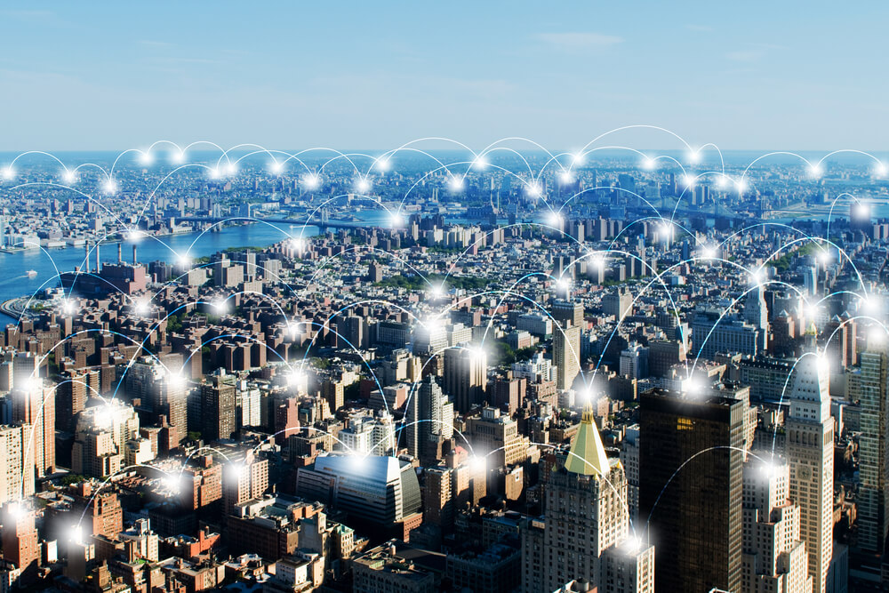 The Future Trends In Wireless Technologies